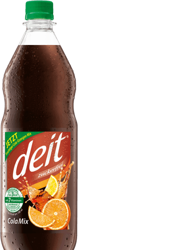 DEIT® Cola Mix