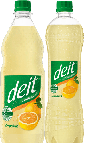 DEIT® Grapefruit