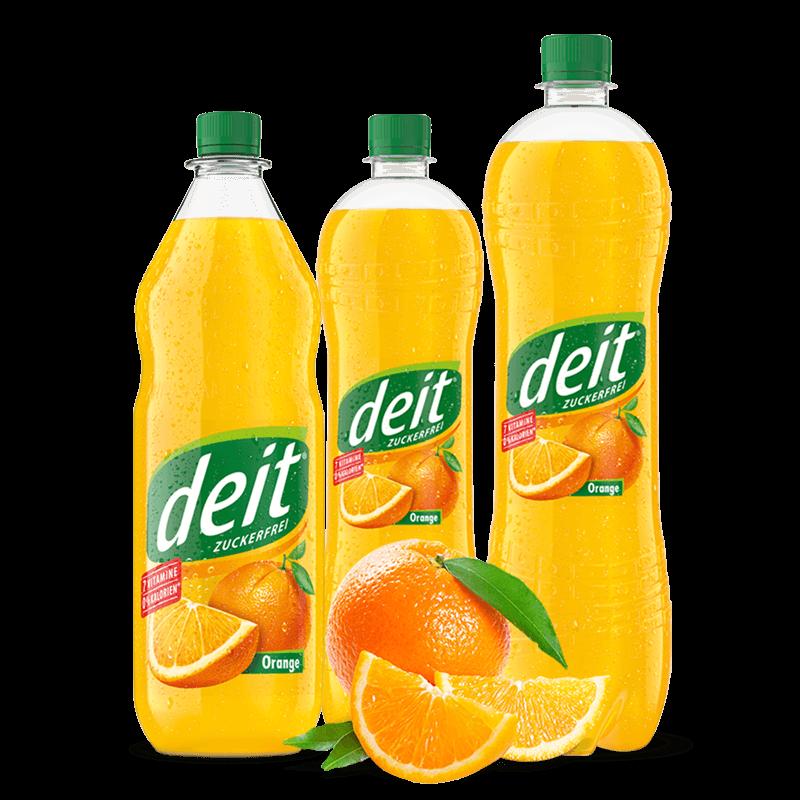 Deit® Orange