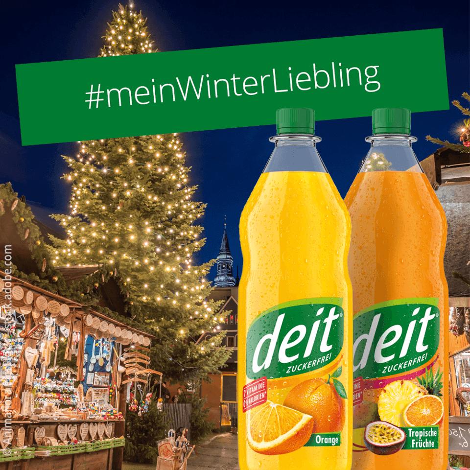 DEIT – Mein Winterliebling