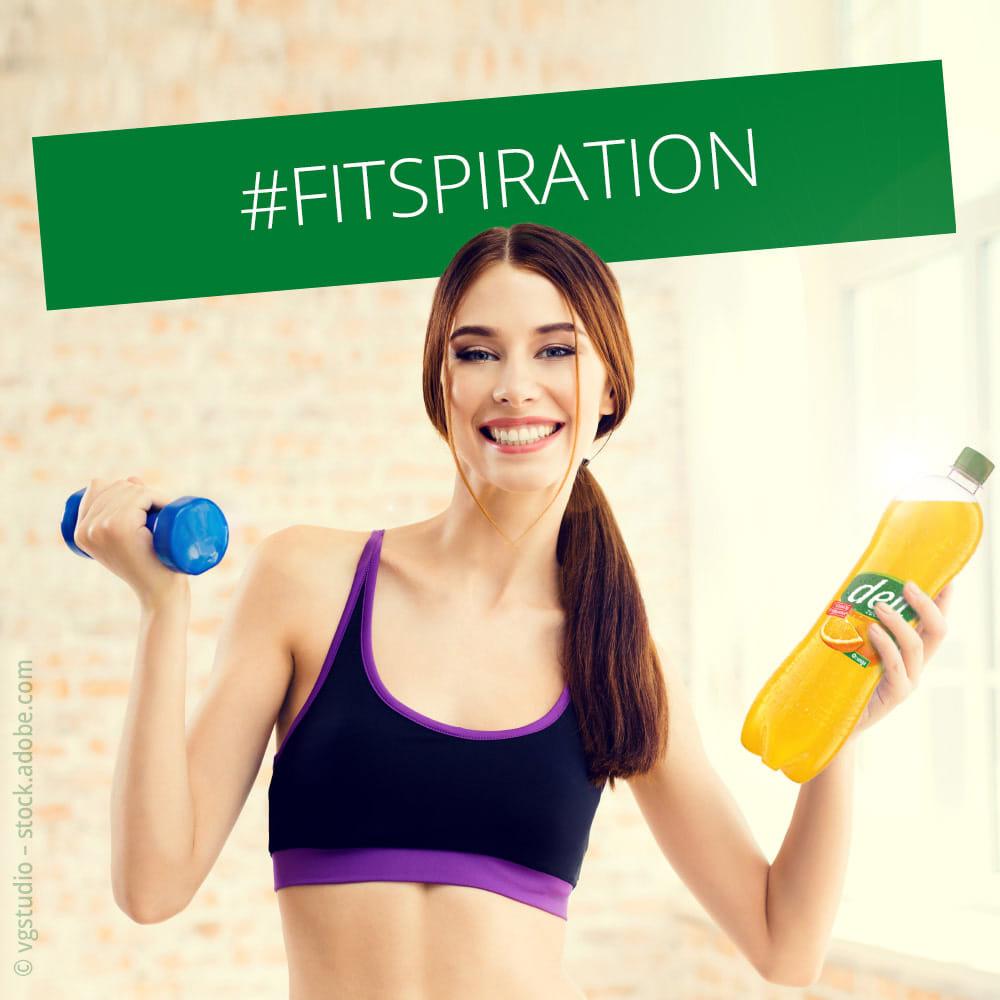DEIT Fitspiration